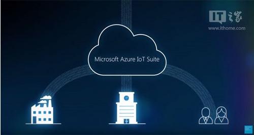 AWS Announces IoT Platform With Deep AWS Integration