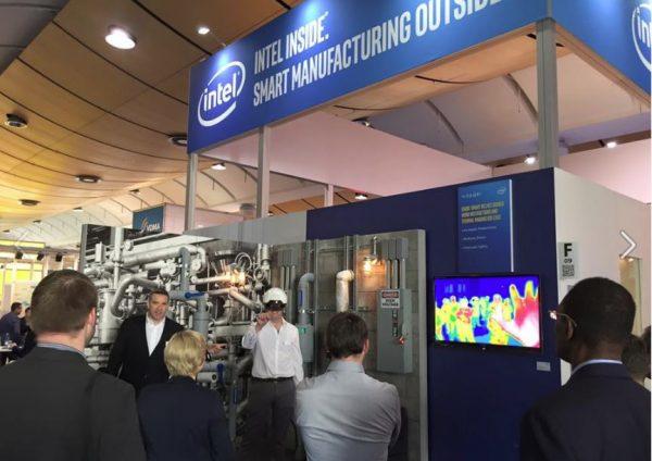 Industrial Internet of Things (IIoT) – Accenture