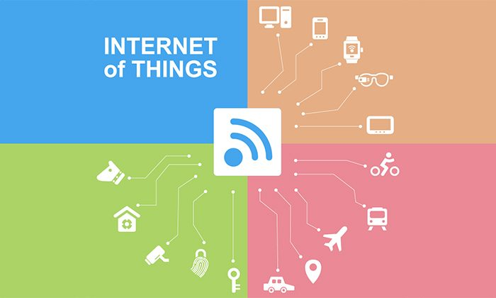 7 Internet of Things (IoT) Device Examples