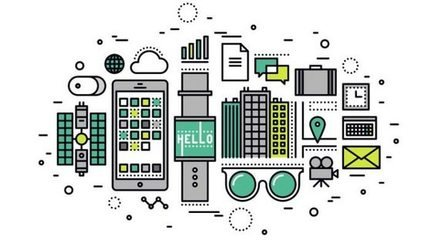 Custom IoT (Internet of Things) Solutions To Harness The Power of Future Technology