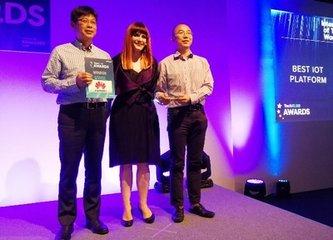 Siemens Alibaba Cloud forge industrial IoT partnership