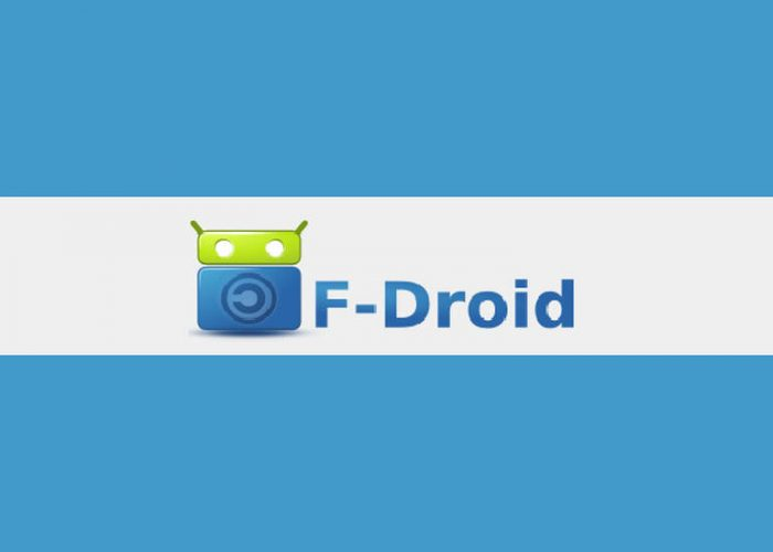 Pro tip Find tons of open-source Android software with F-Droid